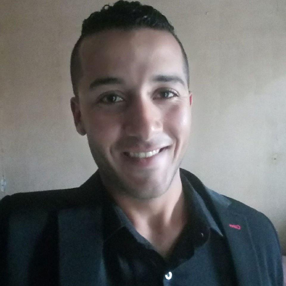 Mostafa Hamed